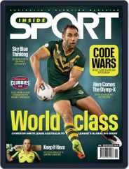 Inside Sport (Digital) Subscription November 1st, 2017 Issue