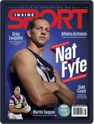 Inside Sport (Digital) Subscription May 1st, 2017 Issue