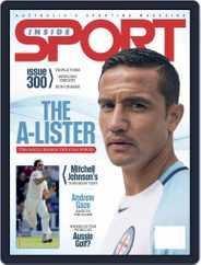 Inside Sport (Digital) Subscription December 1st, 2016 Issue