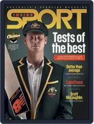 Inside Sport (Digital) Subscription November 1st, 2016 Issue