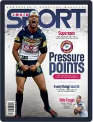 Inside Sport (Digital) Subscription October 1st, 2016 Issue