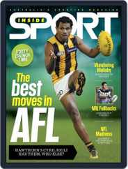 Inside Sport (Digital) Subscription August 17th, 2016 Issue