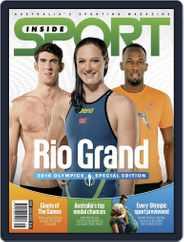 Inside Sport (Digital) Subscription July 20th, 2016 Issue