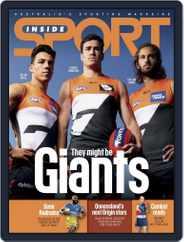 Inside Sport (Digital) Subscription June 15th, 2016 Issue