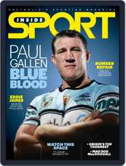 Inside Sport (Digital) Subscription May 18th, 2016 Issue