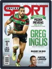 Inside Sport (Digital) Subscription February 17th, 2016 Issue