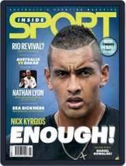 Inside Sport (Digital) Subscription December 17th, 2015 Issue