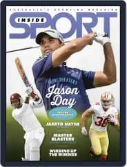 Inside Sport (Digital) Subscription November 18th, 2015 Issue