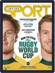 Inside Sport (Digital) Subscription September 16th, 2015 Issue
