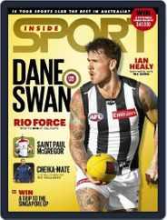 Inside Sport (Digital) Subscription July 19th, 2015 Issue