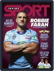 Inside Sport (Digital) Subscription June 17th, 2015 Issue