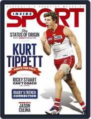 Inside Sport (Digital) Subscription June 1st, 2015 Issue