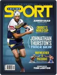Inside Sport (Digital) Subscription April 15th, 2015 Issue