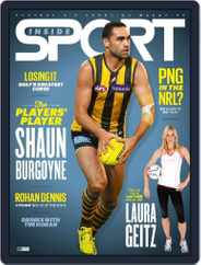 Inside Sport (Digital) Subscription March 31st, 2015 Issue