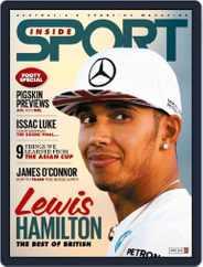 Inside Sport (Digital) Subscription February 28th, 2015 Issue