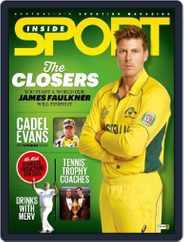 Inside Sport (Digital) Subscription January 31st, 2015 Issue