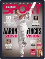 Inside Sport (Digital) Subscription December 31st, 2014 Issue