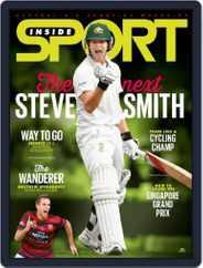 Inside Sport (Digital) Subscription November 30th, 2014 Issue