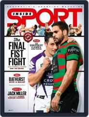 Inside Sport (Digital) Subscription September 30th, 2014 Issue