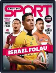 Inside Sport (Digital) Subscription August 31st, 2014 Issue