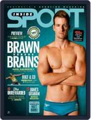 Inside Sport (Digital) Subscription July 31st, 2014 Issue