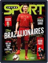 Inside Sport (Digital) Subscription June 22nd, 2014 Issue