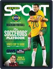 Inside Sport (Digital) Subscription May 25th, 2014 Issue