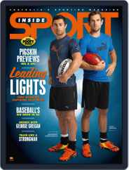 Inside Sport (Digital) Subscription February 16th, 2014 Issue