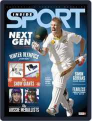 Inside Sport (Digital) Subscription January 19th, 2014 Issue
