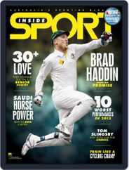 Inside Sport (Digital) Subscription December 15th, 2013 Issue