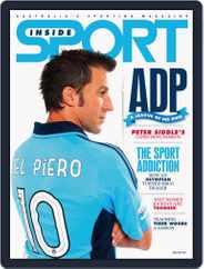 Inside Sport (Digital) Subscription October 10th, 2013 Issue