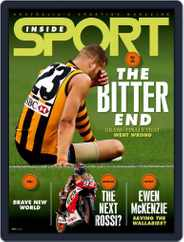 Inside Sport (Digital) Subscription September 22nd, 2013 Issue