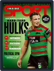 Inside Sport (Digital) Subscription August 19th, 2013 Issue