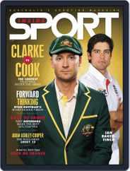 Inside Sport (Digital) Subscription June 23rd, 2013 Issue