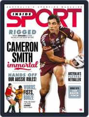 Inside Sport (Digital) Subscription May 26th, 2013 Issue