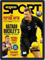 Inside Sport (Digital) Subscription April 21st, 2013 Issue