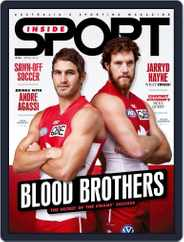 Inside Sport (Digital) Subscription March 24th, 2013 Issue