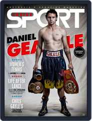 Inside Sport (Digital) Subscription January 22nd, 2013 Issue
