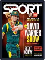 Inside Sport (Digital) Subscription November 24th, 2012 Issue