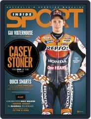 Inside Sport (Digital) Subscription October 20th, 2012 Issue
