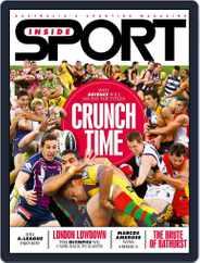 Inside Sport (Digital) Subscription September 23rd, 2012 Issue