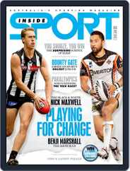 Inside Sport (Digital) Subscription August 19th, 2012 Issue