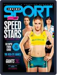 Inside Sport (Digital) Subscription July 22nd, 2012 Issue