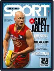 Inside Sport (Digital) Subscription July 8th, 2012 Issue