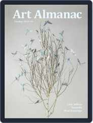 Art Almanac (Digital) Subscription October 1st, 2019 Issue