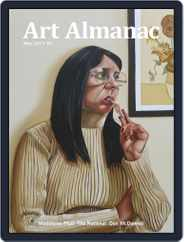Art Almanac (Digital) Subscription May 1st, 2019 Issue