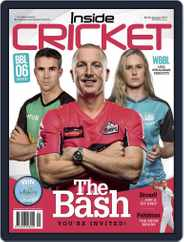 Inside Cricket (Digital) Subscription January 1st, 2017 Issue