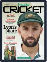 Inside Cricket (Digital) Subscription December 1st, 2016 Issue