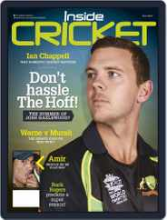Inside Cricket (Digital) Subscription November 1st, 2016 Issue