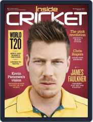 Inside Cricket (Digital) Subscription February 14th, 2016 Issue